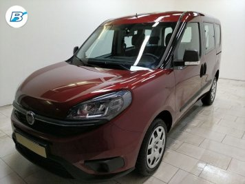 FIAT Doblò  1.6 MJT 16V 95CV Easy