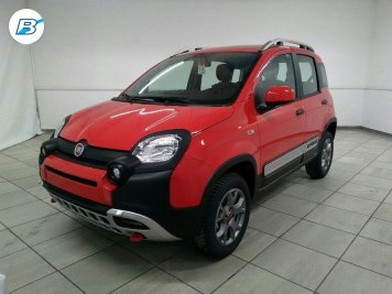 FIAT Panda  0.9 t.air t. Cross 4x4 s e s 85cv