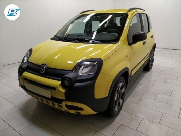FIAT Panda  1.2 City Cross