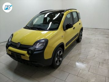 FIAT Panda  1.2 Connected by Wind