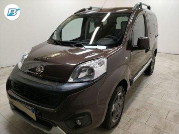 FIAT QUBO  1.3 MJT 80 CV Trekking