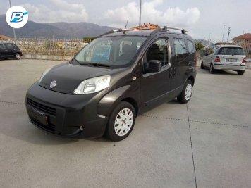 FIAT QUBO  QUBO 1.3 MJT 95 CV Dynamic