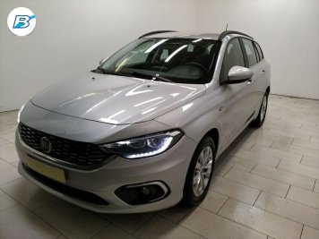 FIAT Tipo  1.6 Mjt S&S DCT SW Business