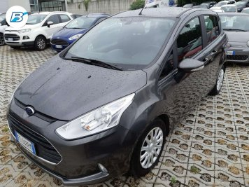 Ford B-Max  1.0 100CV Ecoboost Business
