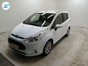 Ford B-Max  1.5 TDCi 95CV Business Titanium