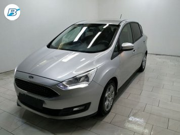 Ford C-Max  Plus 1.6 120CV GPL