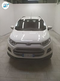 Ford EcoSport  1.0 EcoBoost 125 CV Business