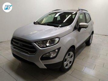 Ford EcoSport  1.5 TDCi 100 CV Start&Stop Plus