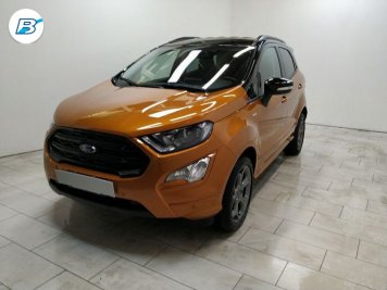 Ford EcoSport  1.5 TDCi 100 CV Start&Stop ST-Line Plus