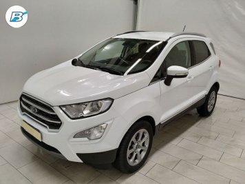 Ford EcoSport  1.5 TDCi 100 CV Start&Stop Titanium