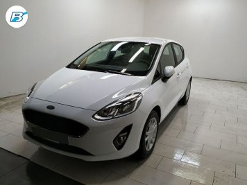 Ford Fiesta  1.1 75 CV GPL 5 porte Plus