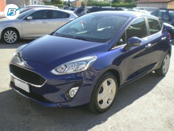 Ford Fiesta  Plus 1.0 Ecoboost Powershift 5 porte