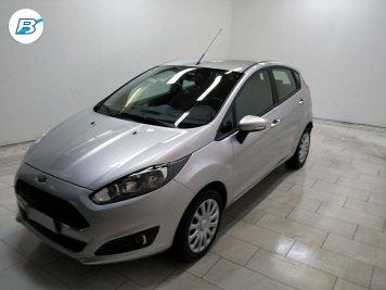 Ford Fiesta  Plus 1.4 5 porte Bz.- GPL