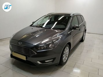 Ford Focus  1.5 TDCi 120 CV Start&Stop SW Titanium Business