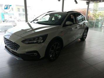 Ford Focus  Act. Co-P. 1.0 ECB 125CV AUT 5p