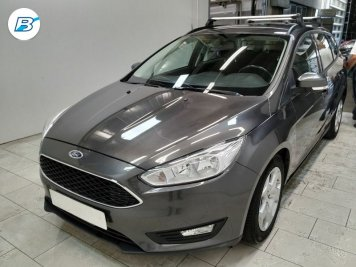 Ford Focus  Focus Plus 1.5 TDCi 95CV SW S&S