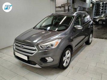Ford Kuga  2.0 TDCI 150 CV Start&Stop 4WD Titanium