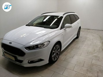 Ford Mondeo  2.0 TDCi 150 CV S&S Pow.SW ST-Line Business