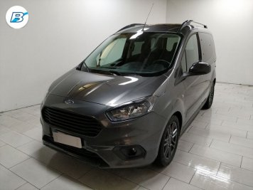 Ford Tourneo Courier  1.5 TDCI 100 CV Sport