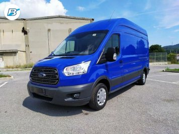 Ford Transit  310 2.0TDCi EcoBlue 130CV PL-TM Furgone Trend