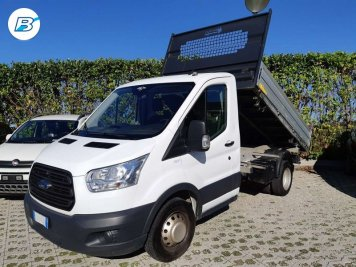 Ford Transit  t 330 2.2TDCi 155CV PC PWD Cabinato Entry