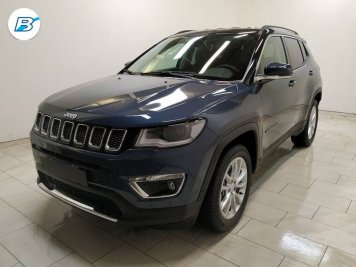 Jeep Compass  1.3 T4 190CV PHEV AT6 4xe Limited