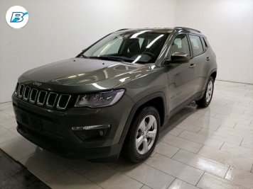 Jeep Compass  1.4 MultiAir 2WD Business