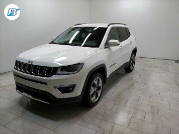 Jeep Compass  1.4 MultiAir 2WD Limited