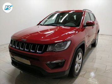 Jeep Compass  1.4 MultiAir 2WD Longitude