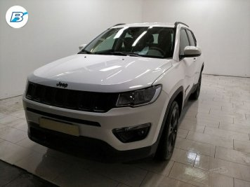 Jeep Compass  1.4 MultiAir 2WD Night Eagle