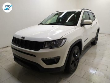 Jeep Compass  1.6 Multijet II 2WD Night Eagle