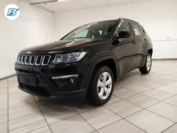 Jeep Compass  2.0 Multijet II aut. 4WD Business