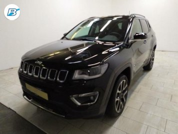 Jeep Compass  2.0 Multijet II aut. 4WD Limited