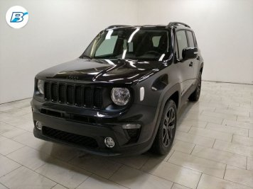 Jeep Renegade  1.0 t3 Night Eagle fwd