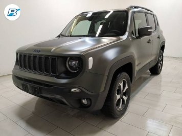 Jeep Renegade  1.3 T4 240CV PHEV 4xe AT6 Trailhawk