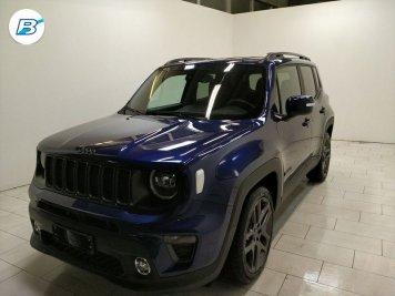 Jeep Renegade  1.3 t4 S fwd 150cv ddct