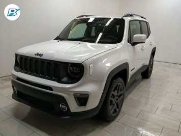 Jeep Renegade  2.0 Mjt 140 CV 4WD Active Drive Low S