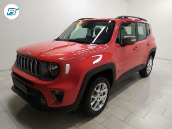 Jeep Renegade  2.0 Mjt 140CV 4WD Active Drive Low Limited