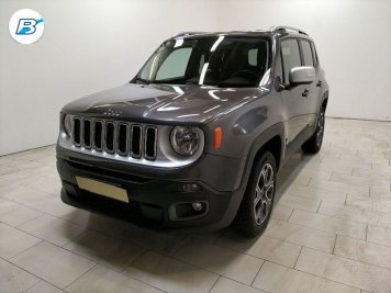 Jeep Renegade  Renegade 2.0 Mjt 140CV 4WD Active Drive LOW Limited