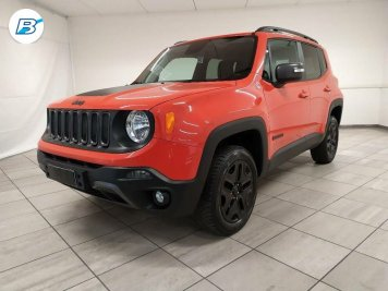 Jeep Renegade  Renegade 2.0 Mjt 4WD Active Drive LOW Trailhawk