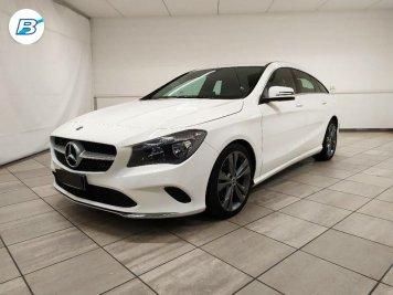Mercedes-Benz CLA  CLA 180 d S.W. Automatic Sport