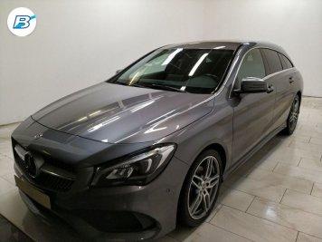 Mercedes-Benz CLA  CLA 200 d S.W. 4Matic Automatic Premium