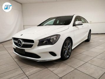 Mercedes-Benz CLA  CLA 200 d S.W. Automatic Sport