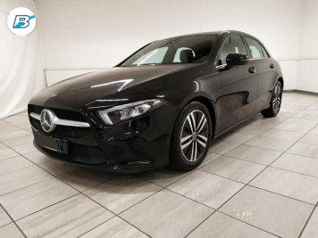Mercedes-Benz Classe A  A 180 d Automatic Business Extra