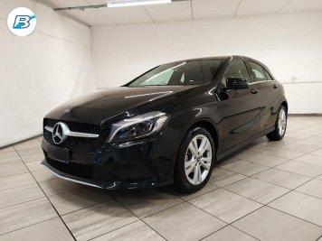 Mercedes-Benz Classe A  A 180 d Automatic Sport