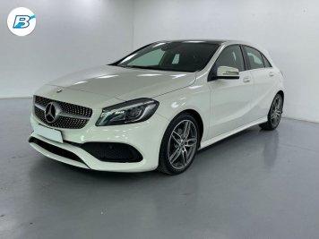 Mercedes-Benz Classe A  A 180 d Premium