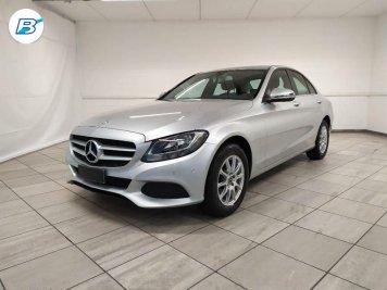 Mercedes-Benz Classe C  C 180 d Automatic Business