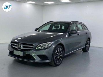 Mercedes-Benz Classe C  C 200 d S.W. Auto Business