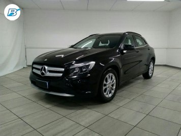 Mercedes-Benz GLA  GLA 180 d Business