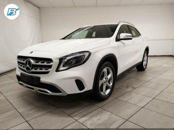 Mercedes-Benz GLA  GLA 180 d Sport